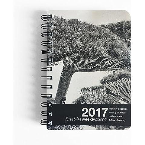 2016, motivo: giorno di calendario e Organizer (17,14 x 12,06 cm x (6,75 4,75