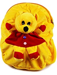 Kids School Bag Pooh Soft Toy Plush Backpack Cartoon Bag Children's Gifts Boy/Girl Baby/ Decor School Bag For...