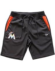 NEW ERA Miami Marlins Diamant Era MLB Casquette pour homme Noir