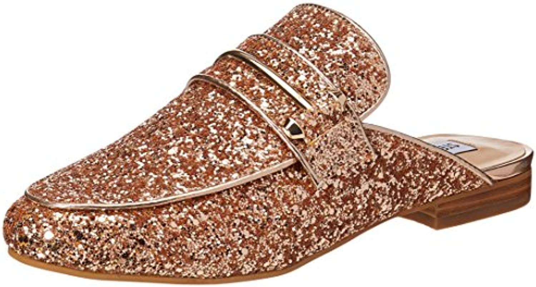Steve Madden Scarpe Donna Kera-G rosa oro PE18 | Aspetto piacevole  | Maschio/Ragazze Scarpa