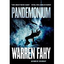 [(Pandemonium)] [by: Warren Fahy]
