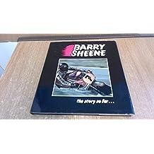 Barry Sheene: The Story So Far