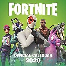 FORTNITE Official 2020 Calendar