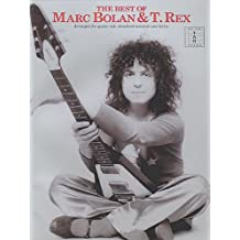 The Best Of Marc Bolan And T. Rex: Noten für Gitarre (Guitar Tab)