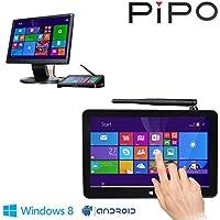 PIPO X8 Mini PC Windows8.1 Android4.4 Dual Boot Intel Atom