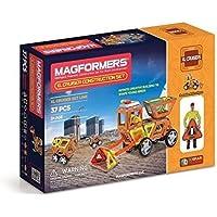 Magformers - Set di costruzioni XL-Cruiser, 37 pezzi