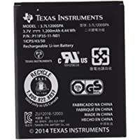 Texas Instruments N2BT/BKT/B TI Batterie (pour Nspire CX, TI-Nspire CX CAS, TI-84Plus CE-T)