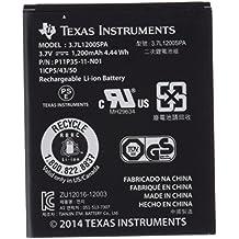 Texas Instruments N2BT/BKT/B TI-Akku-Pack (für Nspire CX, TI-Nspire CX CAS, TI-84Plus CE-T)