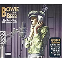 Bowie at the Beeb - The Best of the BBC Radio Sessions 1968-72 (Limited Edition)