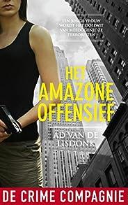 Het Amazoneoffensief (Amazonetrilogie Book 2)