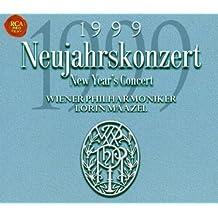 Concierto Año Nuevo 1999 (Strauss-Maazel