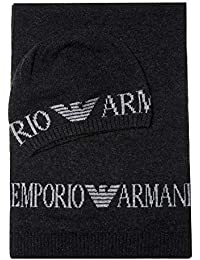 3bf6fdafe42 Amazon.co.uk  Emporio Armani - Scarves   Accessories  Clothing