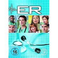 ER - Emergency Room, Staffel 09