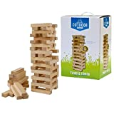 OUTDOOR PLAY 101013 - Tumble Tower Wood
