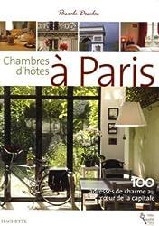 Chambres d'hôtes à Paris