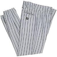 Wilson Jugend Team Poly Warp Knit Pinstripe Baseball Hose