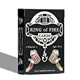 Best University Games Card Games - Ring of Fire Cards - The Classic Drinking Review