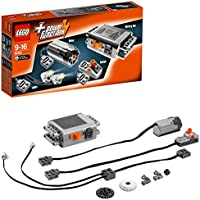 LEGO Technic - Power Functions Tuning-Set