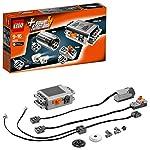 LEGO 8293 Technic Power Functions (Ritirato dal Produttore) LEGO