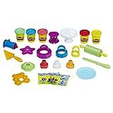 Hasbro Play-Doh B9741EU4 Backset, Knete von Hasbro