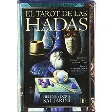 Tarot de las Hadas, El (TAROT Y ADIVINACIÓN)