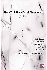 The BBC National Short Story Award 2011 Paperback