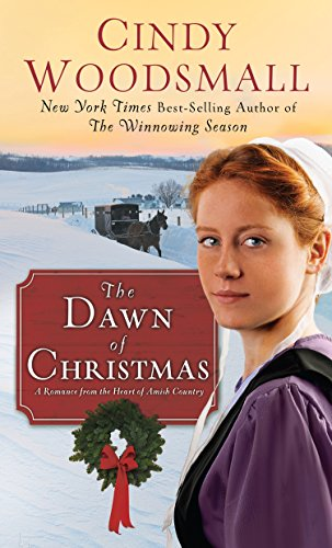 The Dawn Of Christmas Thorndike Press Large Print Christian Fiction