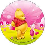 Tortenaufleger Winnie Pooh C