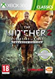 Cheapest The Witcher 2 Assassins of Kings Enhanced Edition on Xbox 360