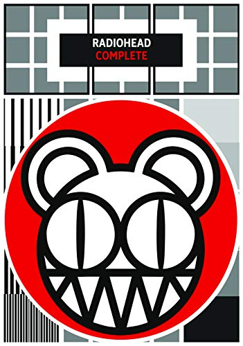 Radiohead Complete (Chord Songbook) (Faber Edition) (English Edition) de [