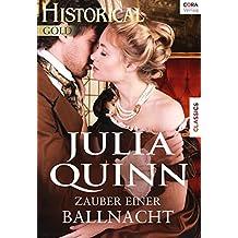 Zauber einer Ballnacht (Historical Gold)