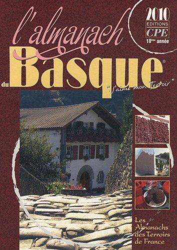 L'almanach du Basque par Gérard Bardon, Collectif