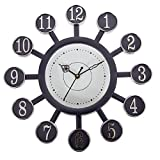 NoorStore Designer wall clock for Living...