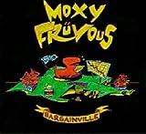 Songtexte von Moxy Früvous - Bargainville
