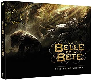La Belle et la Bête [Édition Définitive] (B00LGZPC56) | Amazon price tracker / tracking, Amazon price history charts, Amazon price watches, Amazon price drop alerts
