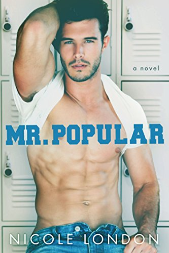 Mr. Popular: A Falling For My Brother's Best