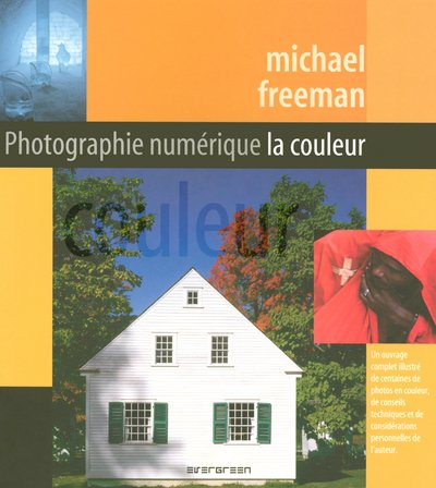 [PDF] Téléchargement gratuit Livres Photographie numérique : La couleur