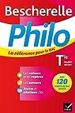 Bescherelle Philo Tle - La référence pour le bac
