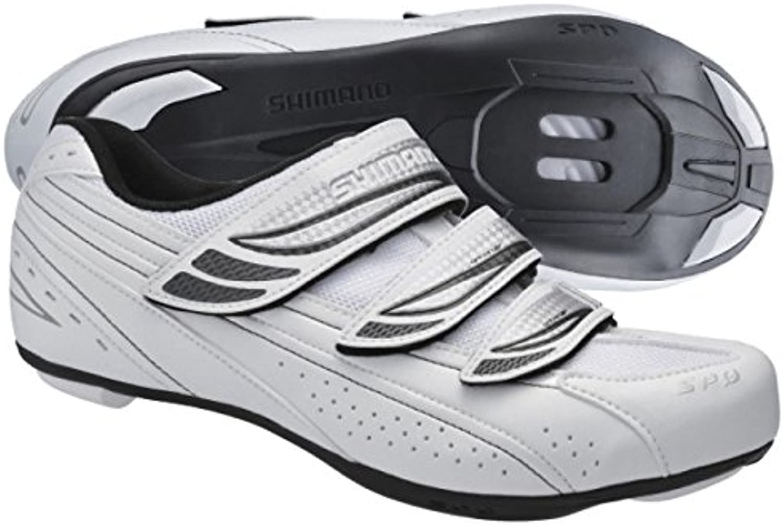 Shimano Guantes de ciclismo para adulto Touring Zapatillas de bicicleta para Hundidas 3 klettverschl. Negro multicolor...