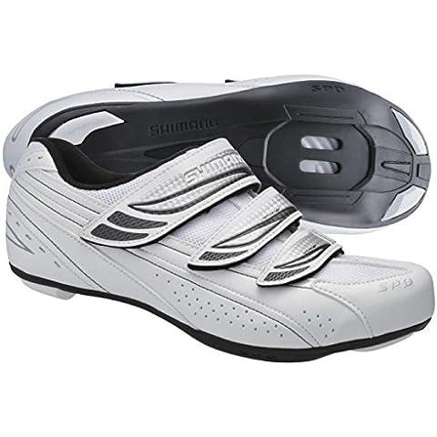 Shimano Sh-Wr35 - Zapatos de Ciclismo de Carretera Mujer