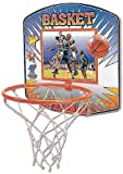 COLOMA Y PASTOR - Canasta Basket Con Aro Y Red 60X60 Bolsa 18-50188