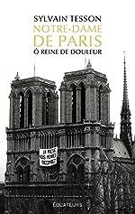 Notre-Dame de Paris - Ô reine de douleur de Sylvain Tesson