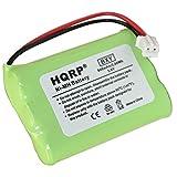 HQRP Baterías para vigilabebés
