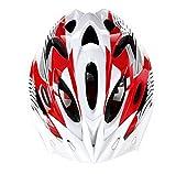 ACME Erwachsene Fahrradhelm in 9 Farbe verfügbar,54-62cm