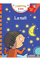 Descargar gratis Sami et Julie CP Niveau 1 La nuit en .epub, .pdf o .mobi