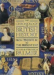 Chronology of British History