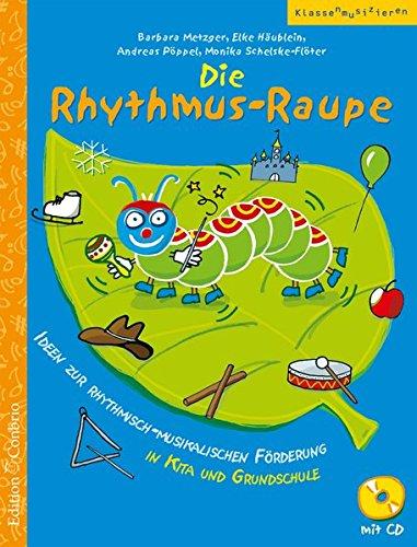 die-rhythmus-raupe