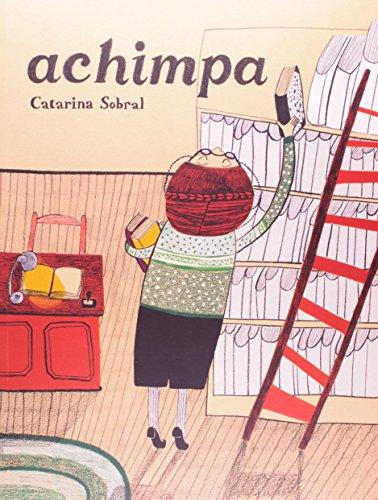 Achimpa (Em Portuguese do Brasil)