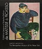 De Matisse à Picasso - Exposition, MMA New York 1994, édition bilingue (français/anglais)