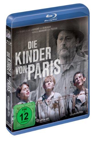 Bild von Die Kinder von Paris [Blu-ray]